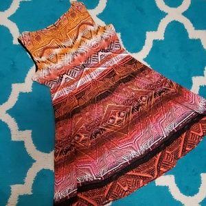 Dress Barn Dresses - db established 1962 fit and flare dress size 14